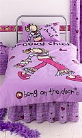 Childrens Bedding Collection & Bean Bag