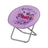 On The Door Groovy Chick Bucket Chair