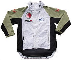2002 Non-Branded Team Jacket