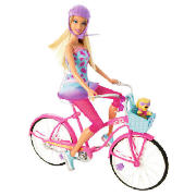 & Her Bicycle