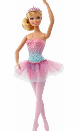 Ballerina Doll - Barbie