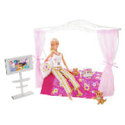 Bedroom Furniture & Doll