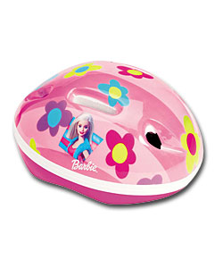 Barbie Child Cycle Helmet
