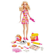 Doll & Mini Kitchen Set Exclusive