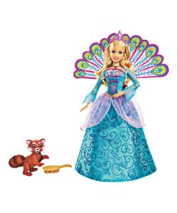 Island Princess Feature Doll Princess Rosella