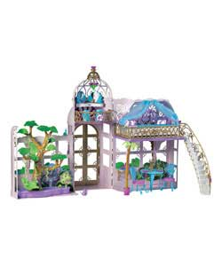 Island Princess Greenhouse Playset