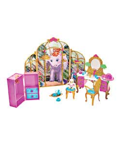 Island Princess Vanity Playset