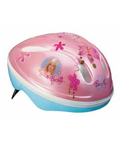 Barbie My Special Things Safety Helmet