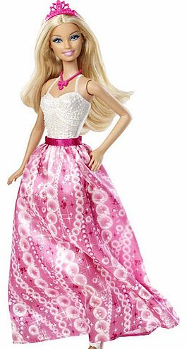 Princess - Barbie Doll