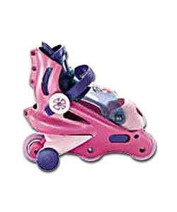 Roll to Inline Skates