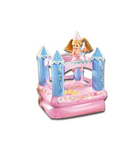 Shelly Jumpin Fun Castle