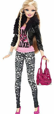 Style Doll - Barbie in Leggings