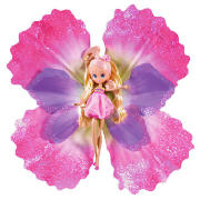 Thumbelina Blooming Doll