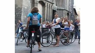 Cycle and Tapas - Small Group Tour -