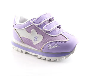 Barbie Velcro Trainer - Infant