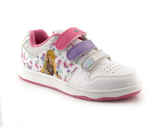 Hannah Montana Velcro Trainer - Infant