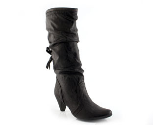 barratts womens casual boots