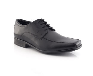 Leather Formal Shoe - Junior