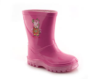 Peppa Pig Wellington Boot - Nursery