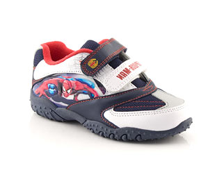 Spiderman Velcro Trainer - Infant