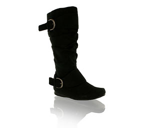Stylish Casual Boot