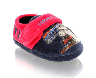 Thomas The Tank Engine Slipper