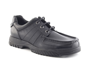 Trendy Lace Up Casual Shoe - Junior