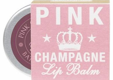 Nordic Summer Collection Pink Champagne Lip Balm