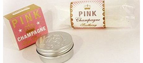 Pink Champagne Cracker