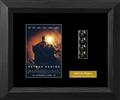 Begins - Single Film Cell: 245mm x 305mm (approx) - black frame with black mount