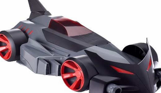 Batman Blast Lane Batmobile Toy Vehicle