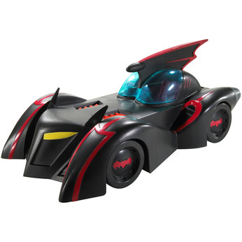 Brave and Bold Batmobile