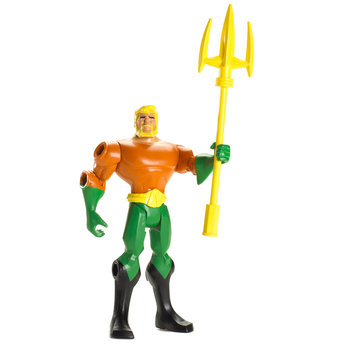 Brave and Bold Figure - Aquaman