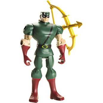 Brave and Bold Figure - Green Arrow