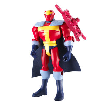Brave and Bold Figure - Red Tornado