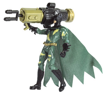 Dark Knight Action Figure - Body Cannon