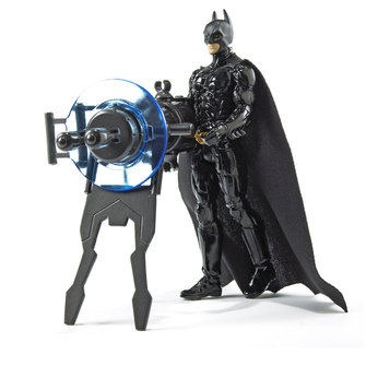 Dark Knight Action Figure - Sonic Spy