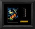 Forever - Single Film Cell: 245mm x 305mm (approx) - black frame with black mount