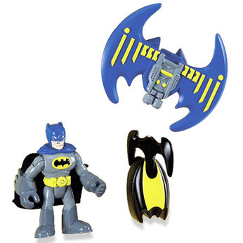 Imaginext Batman Super Friends - Batman