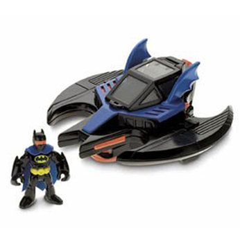Imaginext Batman Vehicle - Flying Bat