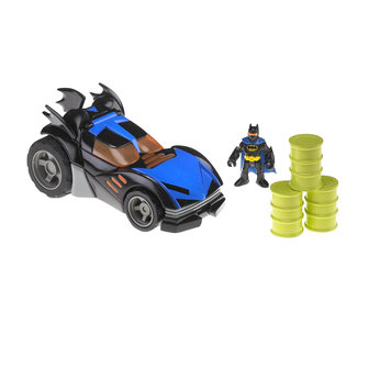 Imaginext Batmobile