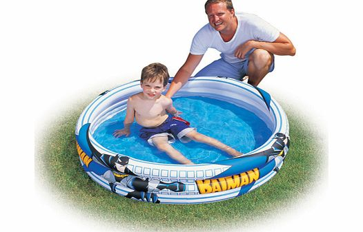 Inflatable Paddling Pool - 4ft