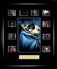 Returns - Mini Montage Film Cell: 245mm x 305mm (approx) - black frame with black mount