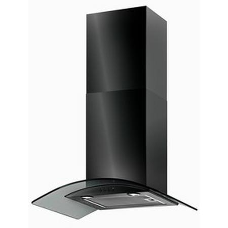 BT7.3BGL Black Cooker Hood BT7.3BGL