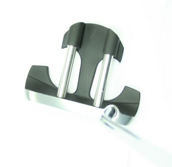 Bay Hill by Palmer T-bar 2 Putter Master the greens with this superb stainless steel putter. Perfect