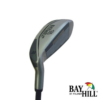 by Palmer Hybrid Driving Iron GRAPHITE