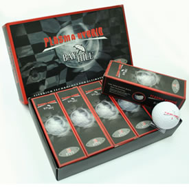by Palmer Plasma Golf Balls 15 Ball Pack