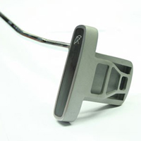 Black Magic (1) Insert Face Putter
