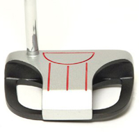 The Fox Putter