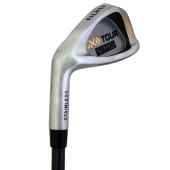 PXI Tour Driving Iron Left Hand